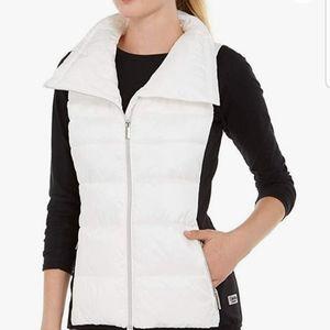 Calvin Klein Neck Puffer Vest